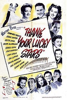 Thank Your Lucky Stars film
