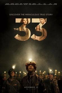 The 33 film