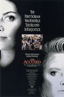 The Accused 1988 film