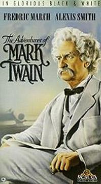 The Adventures of Mark Twain 1944 film