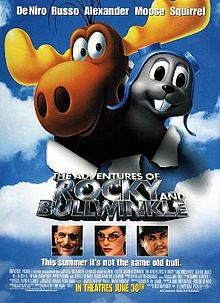 The Adventures of Rocky and Bullwinkle