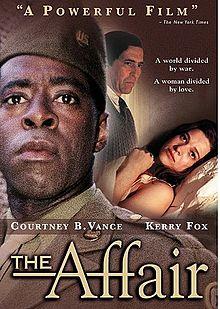 The Affair 1995 film