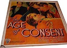 The Age of Consent film