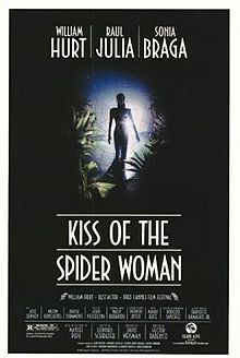 Kiss of the Spider Woman film