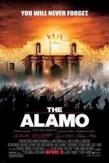 The Alamo 2004 film