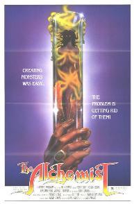 The Alchemist film