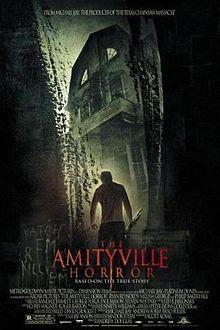 The Amityville Horror 2005 film
