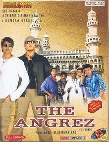The Angrez