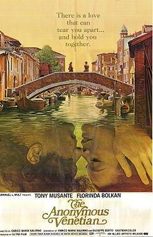 The Anonymous Venetian film