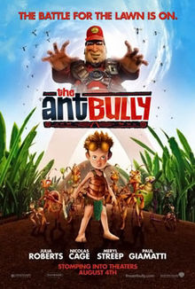 The Ant Bully film