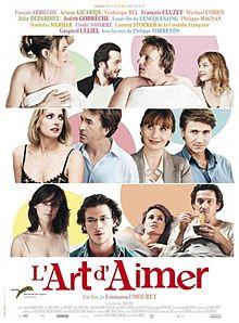 The Art of Love 2011 film