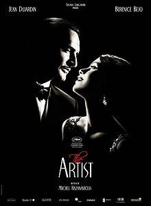 The Artist film