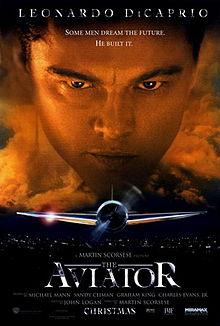 The Aviator 2004 film