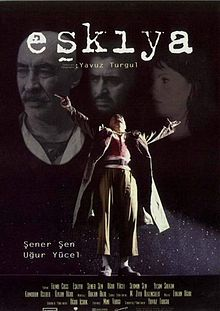 The Bandit 1996 film