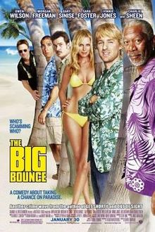 The Big Bounce 2004 film