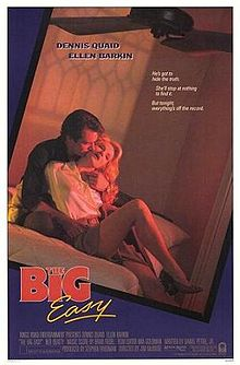The Big Easy film
