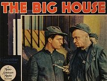The Big House 1930 film