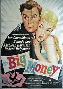 The Big Money film