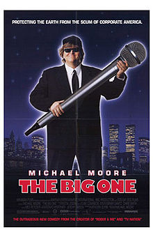 The Big One film
