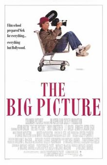The Big Picture 1989 film