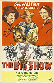 The Big Show 1936 film