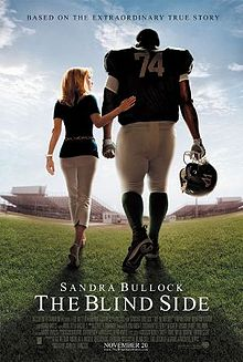The Blind Side film