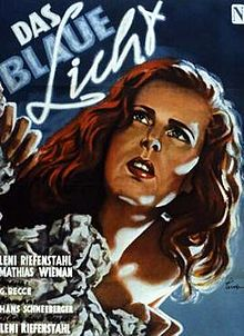 The Blue Light 1932 film