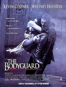 The Bodyguard 1992 film
