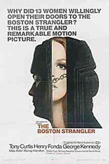 The Boston Strangler film