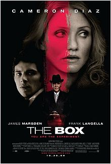 The Box 2009 film