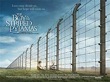 The Boy in the Striped Pyjamas film