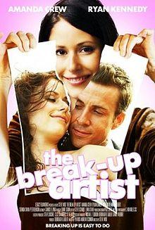 The Break Up Artist