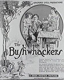 The Bushwhackers film