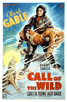 The Call of the Wild 1935 film