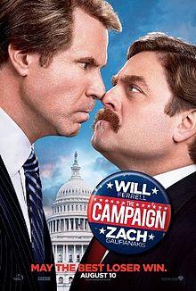 The Campaign film