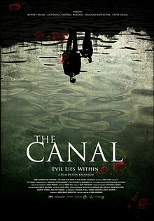 The Canal 2014 film