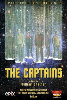 The Captains film