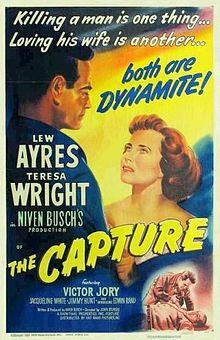 The Capture film