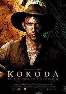 Kokoda film