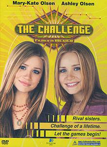 The Challenge 2003 film