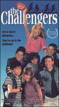 The Challengers film