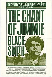 The Chant of Jimmie Blacksmith film