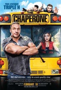 The Chaperone film
