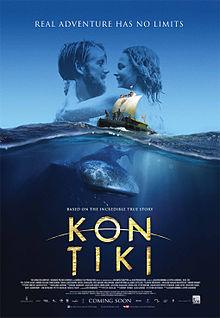 Kon Tiki 2012 film