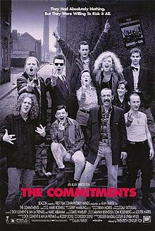 The Commitments film