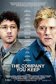 The Company You Keep film