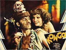 Kongo 1932 film