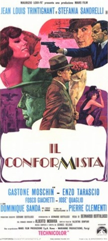 The Conformist film