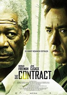 The Contract 2006 film