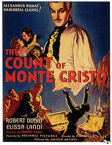 The Count of Monte Cristo 1934 film